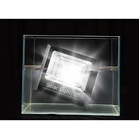 Đèn led năng lượng mặt trời 100 W  IP67 - hàng chính hãng