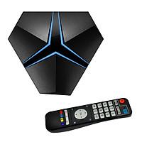 Android Tivi Box Magicsee Iron Plus - Ram 3GB, Rom ATV, Android 6.0 - Hàng Chính Hãng