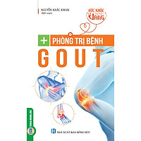 Sức Khỏe Là Vàng - Phòng Trị Bệnh Gout