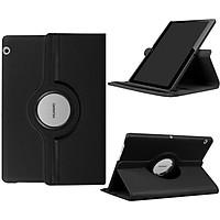 """Ốp máy tính bảng bằng da xoay 360 độ cho Đối với Samsung Galaxy Tab A7 2020 10.4"""" T500 T505 T507"""