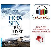 Sách Nói: Hoa Sen Trên Tuyết