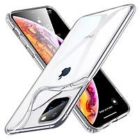 Case / Ốp Lưng Trong Suốt ESR Essential Zero Case Cho Iphone 11 /11 Pro / 11Pro Max - Hàng Chính Hãng