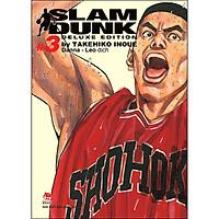 Slam Dunk - Deluxe Edition Tập 3