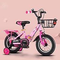 Xe đạp trẻ em kiểu dáng thể thao