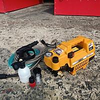 Máy phun xịt rửa xe awa boseton 2800W có chỉnh áp động cơ dây đồng 100% mạnh mẽ