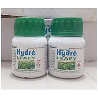 Hoptri Hydro Leafty_Dinh dưỡng thủy canh cho rau ăn lá