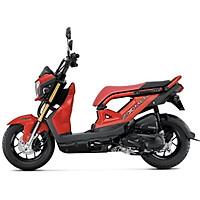 Xe máy Honda Zoomer X, nhập khẩu nguyên chiếc Thái Lan