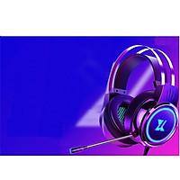 Tai Nghe Gaming Omega X8 - Virtual 7.1 Led RGB