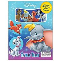Disney Animals Tattle Tales
