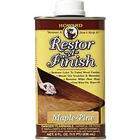 Dung dịch phục hồi màu và xóa vết xước đồ gỗ Restor-A-Finish, 236ml