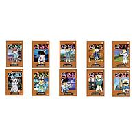 Combo Thám Tử Lừng Danh Conan Tập 11 - 20 (Bộ 10 cuốn)