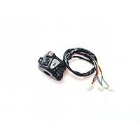cùm công tắc cho xe raider sonic CB650F nhiều chức năng