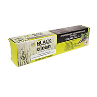 KEM ĐÁNH RĂNG. LÀM TRẮNG BÓNG RĂNG BLACK CLEAN 85G