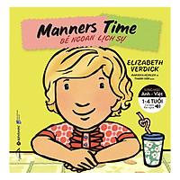 Bé Ngoan Lịch Sự - Manners Time