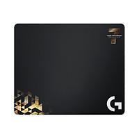 Bàn di chuột chơi game Logitech G640 - Hàng Chính Hãng