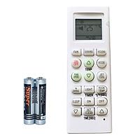 Remote Điều Khiển Dành Cho Máy Lạnh, Điều Hòa LG Inverter AKB73315601 (Kèm pin AAA) - Hàng nhập khẩu