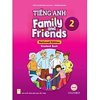 flashcard family national 2