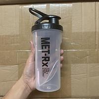 Bình Lắc protein/Bình Lắc Shaker/Bình Lắc Sữa /Bình Lắc B Sport Xtend perform Shaker Tập Gym 700ML