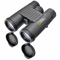 Ống nhòm hai mắt National Geograpic 8x42 WP Binoculars - Thiết bị quang học chông nước chính hãng Bresser