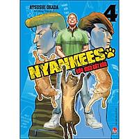 Nyankees - Bầy Mèo Bất Hảo Tập 4