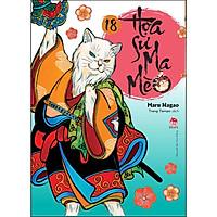 Họa Sư Ma Mèo Tập 18