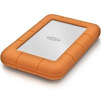 Ổ Cứng Di Động USB-C LaCie Rugged Mini 2TB (2.5 inch)