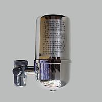 Thiết bị lọc nước tại vòi cao cấp - Chính hãng