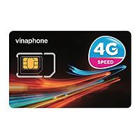 Sim 4G Vinaphone Vina 5GB/Tháng Trọn Gói 1 Năm Miễn Phí-Gói D500 - Hàng Chính Hãng