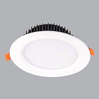 Đèn LED Âm Trần 3 Màu 9W MPE - Lỗ Ø103 - (DLTL-9/3C)