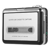 Máy Nghe Nhạc Cassette USB