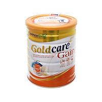 Sữa bột Goldcare Gain dinh dưỡng cho người gầy lon 900g