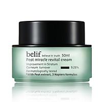 Kem dưỡng Belif Peat Miracle Revital Cream 50ml