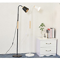 Đèn cây đứng - Đèn sàn trang trí nội thất - Kèm bóng LED cao cấp