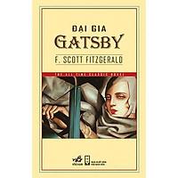 Sách - Đại gia Gatsby (TB 2018) (tặng kèm bookmark thiết kế)