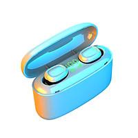 Tai Nghe Bluetooth True Wireless G5S BT5.0 Âm Thanh Nổi Sống Động Chất Lượng 9D & Chống Thấm Nước