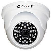 Camera DTV Dome hồng ngoại 4K VANTECH VP-6002DTV - Hàng chính hãng