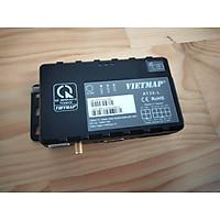 Thiết bị định vị GPS quản lý xe, giám sát hành trình VIETMAP GSM-AT35L-Hàng chính hãng