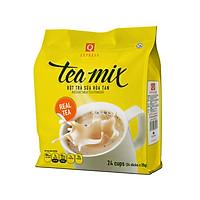 Bột Trà Sữa Hòa Tan Q Express Tea Mix (24 sticks x 20g) Trần Quang