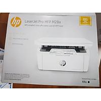 Máy in đa chức năng HP LaserJet Pro 28a hàng nhập khẩu