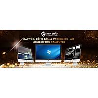 Bộ PC All in ONE (AIO) MCC10182 Home Office Computer CPU i3 10100/ Ram8G/ SSD240G/ Wifi/ Camera/ 22inch[Chính hãng]