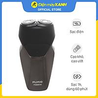 Máy cạo râu Flyco FS888VN - Hàng Chính Hãng