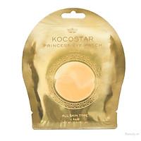 Mặt Nạ Mắt Vàng KOCOSTAR KOCOSTAR PRINCESS EYE MASK GOLD