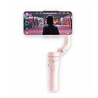 Gimbal Feiyu Vlog Pocket (Fantasy Pink) - Hàng Chính hãng