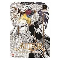 Altair - Cánh Đại Bàng Kiêu Hãnh - Tập 4