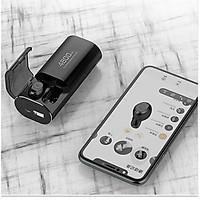 Tai Nghe Bluetooth 5.0 S11 Chất Lượng Cao - Chống Nước IPX5 - Nghe 90h - Tích Hợp Micro - Tự Động Kết Nối - Tương Thích