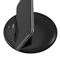 Loa Bluetooth MIFA H2 - Hàng Nhập Khẩu - Âm Thanh Nổi Bluetooth 4.2 Loa có Giá Đỡ