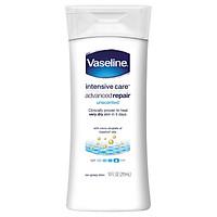 Sữa dưỡng cấp ẩm toàn thân Vaseline Intensive Care