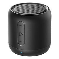 Loa bluetooth di động ANKER SoundCore Mini Stereo Speaker (Đen) - Hàng Nhập Khẩu