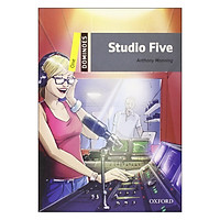 Oxford Dominoes Level 1: Studio Five