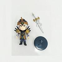 Mô Hình Bộ Đồ Chơi Dragon Và Vũ Khí HERO - W19